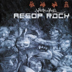 'Labor Days' by Aesop Rock