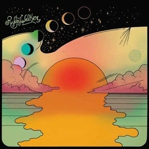 'Golden Sings That Have Been Sung' by Ryley Walker