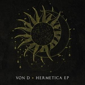 'Hermetica' by Von D