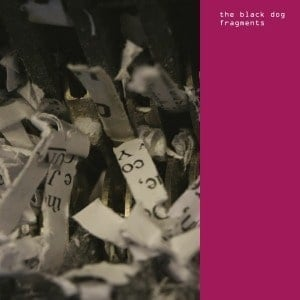 'Fragments' by The Black Dog