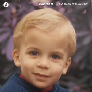 'Sam Baker's Album' by Samiyam