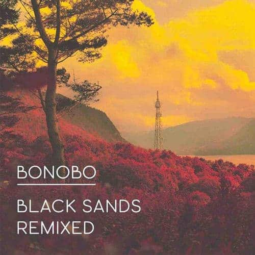 'Black Sands Remixed' by Bonobo
