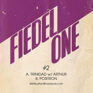 'Trinidad' by Fiedel