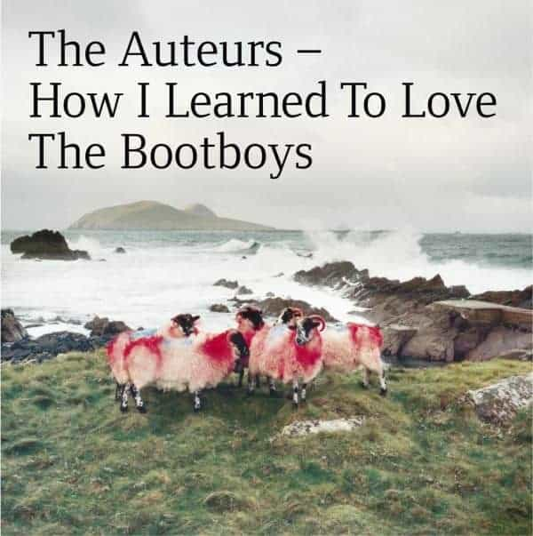 'How I Learned To Love The Bootboys' by The Auteurs