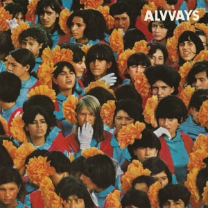'Alvvays' by Alvvays