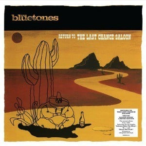 'Return To The Last Chance Saloon' by The Bluetones
