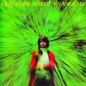 'En Anglais' by Francoise Hardy