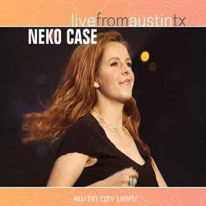 'Live From Austin, TX' by Neko Case