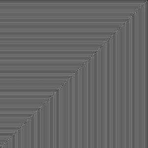 'Cellular Automata' by Dopplereffekt