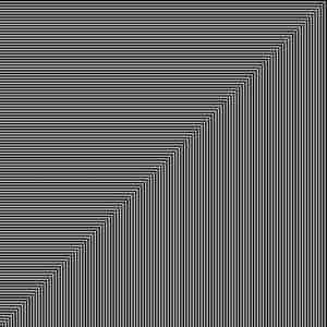 'Cellular Automata' by Dopplereffekt