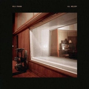 'All Melody' by Nils Frahm