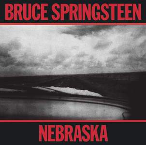 'Nebraska' by Bruce Springsteen