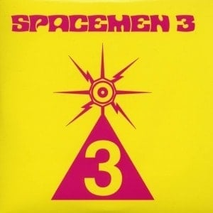 'Threebie 3' by Spacemen 3