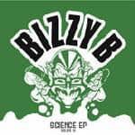 Science EP Volume VI by Bizzy B