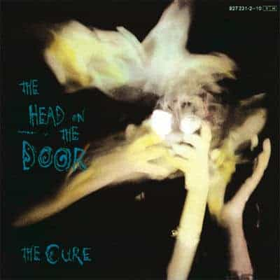 'The Head On The Door' by The Cure