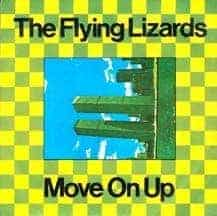 Move On Up / Portugal by The Flying Lizards