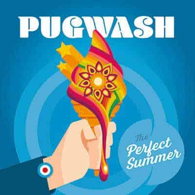'The Perfect Summer' by Pugwash