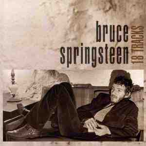 '18 Tracks' by Bruce Springsteen