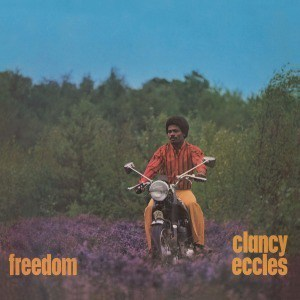 'Freedom' by Clancy Eccles