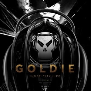 'Inner City Life 2020' by Goldie
