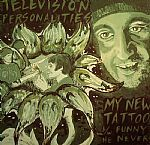 My New Tattoo b/w Funny He Never Married by The Television Personalities