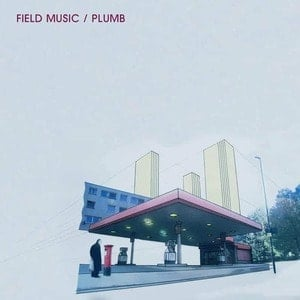 'Plumb' by Field Music