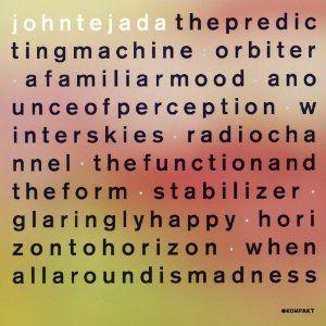 'The Predicting Machine' by John Tejada