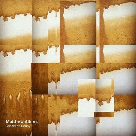'Geometric Decay' by Matthew Atkins