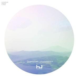 'Pixelated EP' by Quarta 330