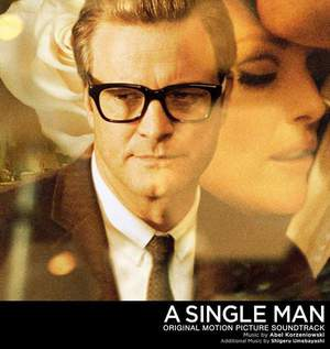 'A Single Man (Original Motion Picture Soundtrack)' by Abel Korzeniowski