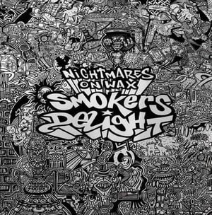 'Smokers Delight (25th Anniversary Edition)' by Nightmares On Wax