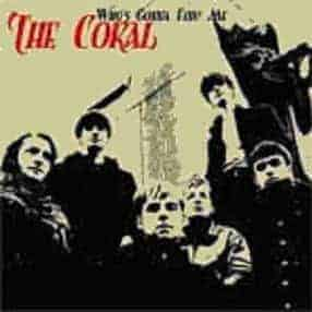 Who's Gonna Find Me/ The Voice by The Coral