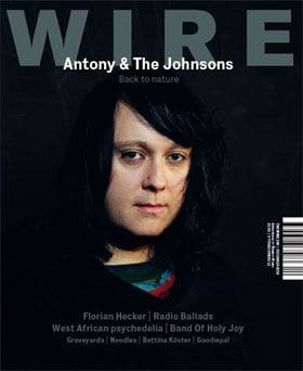 Issue 298- December 2008 by The Wire