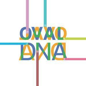'OvalDNA' by Oval