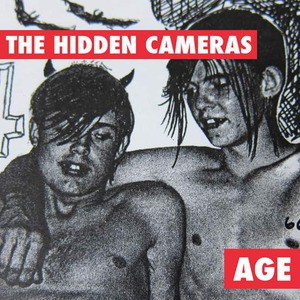 'Age' by The Hidden Cameras