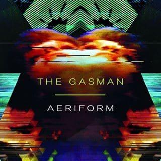'Aeriform' by The Gasman
