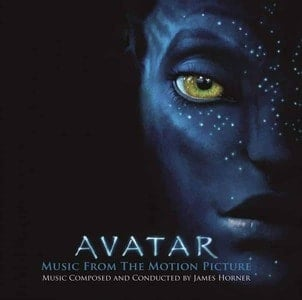 'Avatar (Music From The Motion Picture)' by James Horner