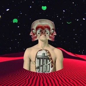 'Unknown Truths' by Dark Strands