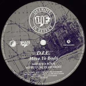 'Move Yo Body' by D.I.E.
