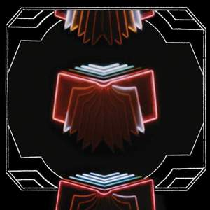 'Neon Bible' by Arcade Fire