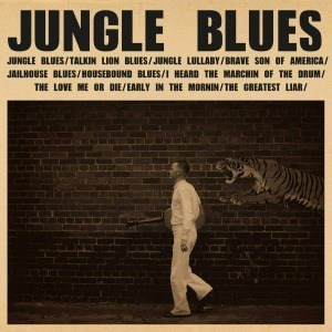 'Jungle Blues' by C.W. Stoneking
