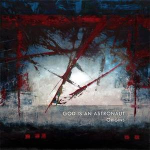 'Origins' by God is an Astronaut