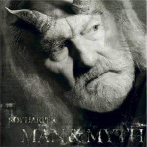 'Man And Myth' by Roy Harper