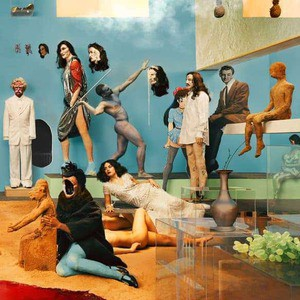 'Amen & Goodbye' by Yeasayer