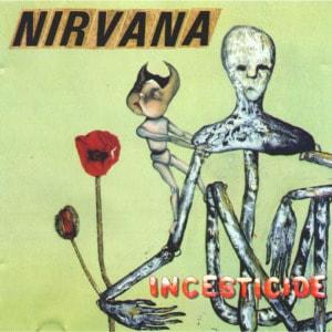 'Incesticide' by Nirvana