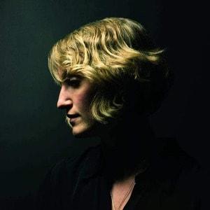 'Joan Shelley' by Joan Shelley