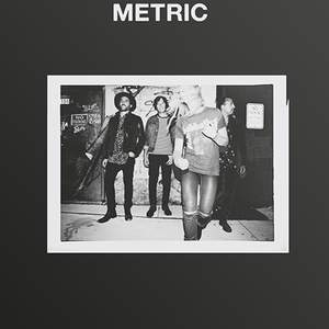 'Art of Doubt' by Metric