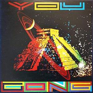 'You' by Gong