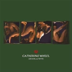 'Adam and Eve' by Catherine Wheel