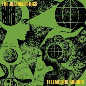 'Telemetric Sounds' by Heliocentrics
